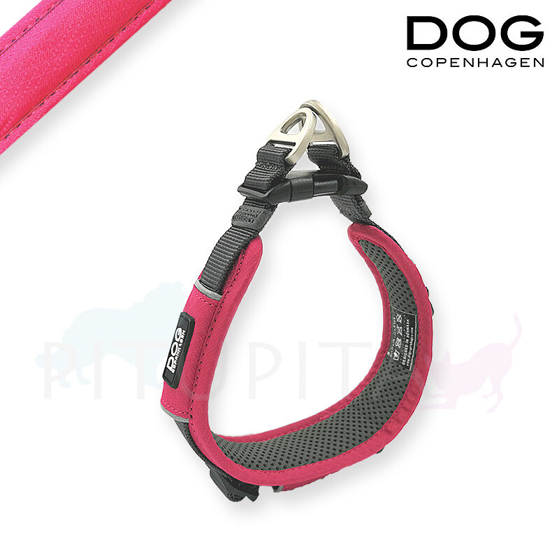 DOG Copenhagen Halsband Urban Explorer Collar Wild Rose
