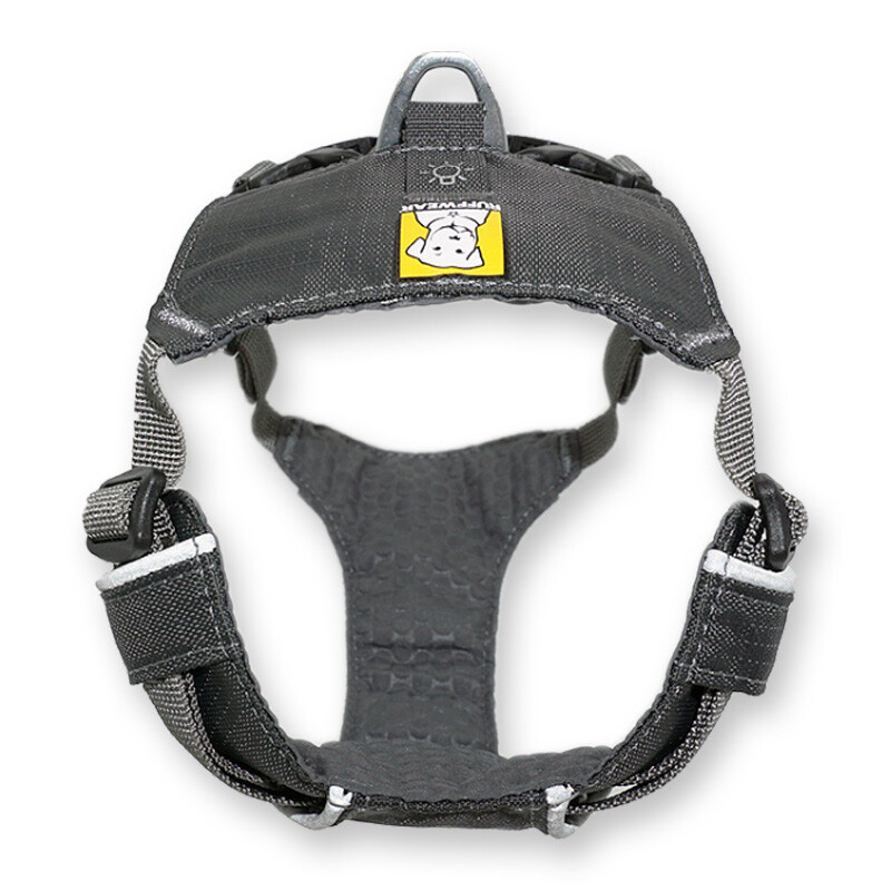 Ruffwear Hi & Light Harness Twilight Grey grau XXXS
