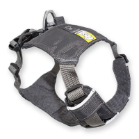 Ruffwear Hi & Light Harness Twilight Grey grau S