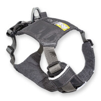 Ruffwear Hi & Light Harness Twilight Grey grau M