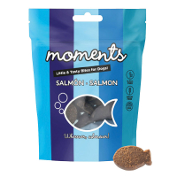 Moments Salmon Lachs getreidefrei 60g