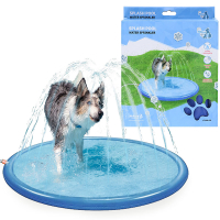 CoolPets Hundepool mit Springbrunnen Funktion