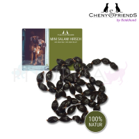Cheny & Friends Mini Salami Hirsch 250g