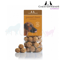 Cheny & Friends Biscuits Pralinen gourmet`s finest 125g