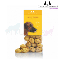 Cheny & Friends Biscuits Pralinen cheesy dream 125g