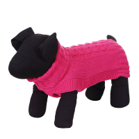 Rukka Pets Strickpullover WOOLY hot pink