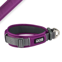 DOG Copenhagen Halsband URBAN EXPLORER V2 purple passion...