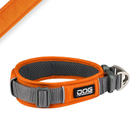 DOG Copenhagen Halsband URBAN EXPLORER V2 orange sun orange