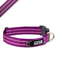 DOG Copenhagen Halsband URBAN STYLE V2 Purple Passion...