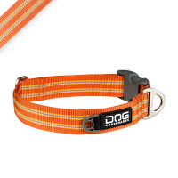 DOG Copenhagen Halsband URBAN STYLE V2 Orange Sun orange