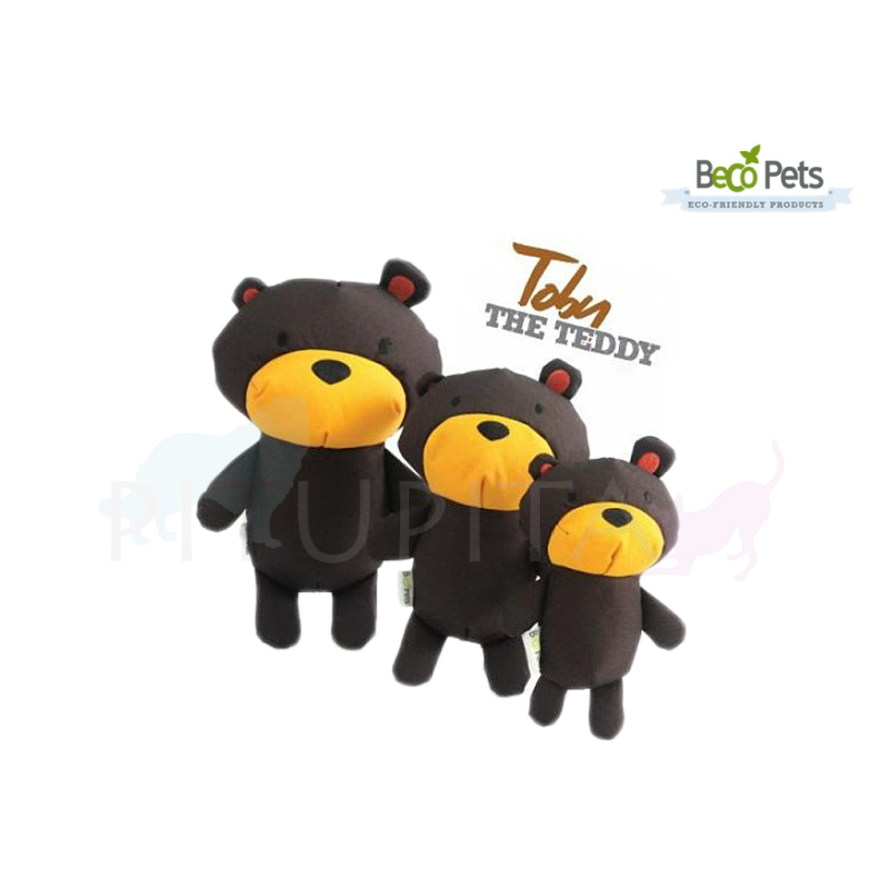 BecoPets Stofftier Toby der Teddy