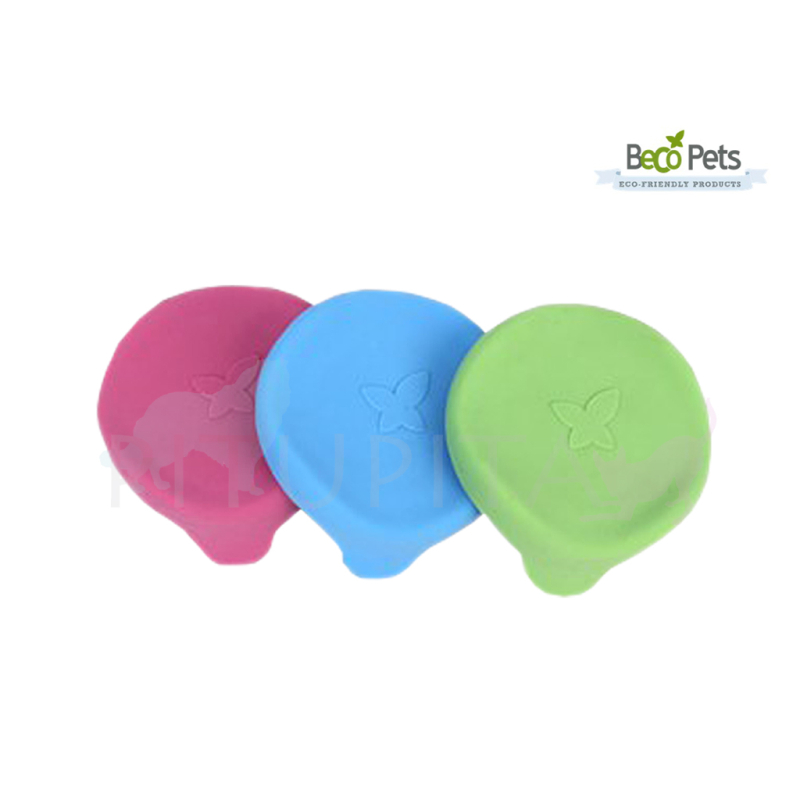 BecoPets Dosendeckel CanCover blau